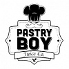 Juice Roll-Upz Pastry Boy