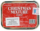 Трубочный табак Samuel Gawith Christmas Mixture 2007 Flake 50 гр.