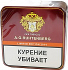 Трубочный табак Ruhtenberg A.G. LIMITED EDITION 2014 100 гр.