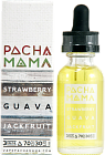 Е-жидкость PACHAMAMA by CHARLIE'S Strawberry Guava Jackfruit 3 мг (30 мл)