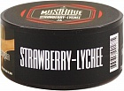 Табак MUST HAVE UNDERCOAL Strawberry-Lychee 25 г