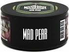 Табак MUST HAVE UNDERCOAL Mad Pear 25 г