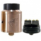 Дрипка Goon 528 Custom vapes RDA V1,5 (Rose Gold) CL