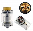 Дрипка Reload RTA (Silver) CL
