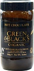 Горячий шоколад «Green&Black's Organic» Not Chocolate 300 г. туба.