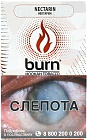 Табак BURN Nectarin 100 г