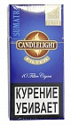 Сигариллы Candlelight Filter Sumatra (10 шт.)