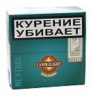 Сигариллы Candlelight Filter Menthol (50 шт.)