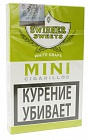 Сигариллы Swisher Sweets Mini Cigarillos White Grape (6 шт)