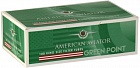 Гильзы American Aviator Green point Menthol capsule filtir 8,1/15 мм
