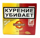 Сигариллы Candlelight Filter Cherry