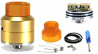 Дрипка Goon 528 LP RDA (Gold)