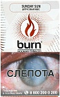 Табак Burn Sunday Sun 100 г