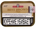 Трубочный табак Samuel Gawith Best Brown Flake 50 гр.