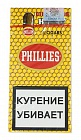Сигариллы Phillies Cigarillos Honey (5 шт.)