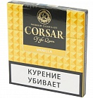 Сигариллы «Corsar of the Queen» Vanilla Limited Edition (10 шт.)