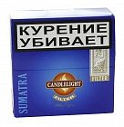 Сигариллы Candlelight Filter Sumatra (50 шт.)