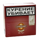 Сигариллы Candlelight Filter Cherry (50 шт.)