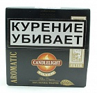 Сигариллы Candlelight Filter Aromatic (50 шт.)