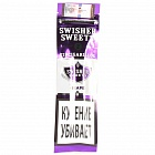 Сигариллы Swisher Sweets Grape Tip Cigarillos (2 шт/уп)